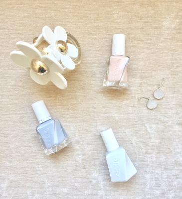 Essie spring summer nail polish ballet nudes collection
