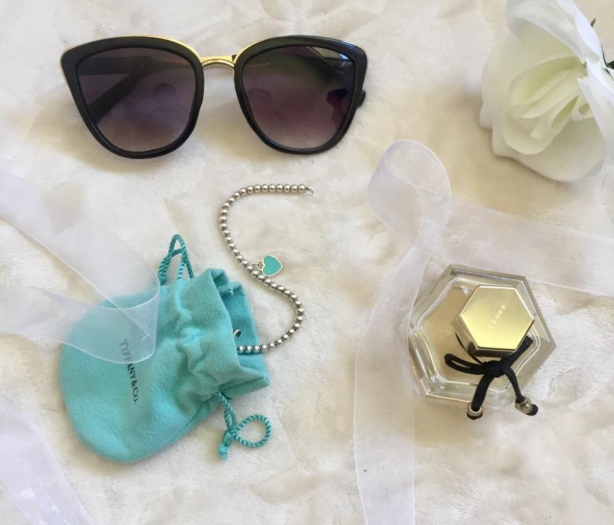 Sunglasses summer spring travel fashion Dior designer rayban trends