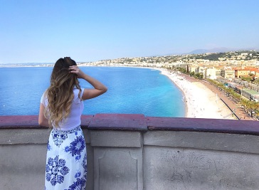 monaco nice travel diary summer 2017 gp fblogger fashion blogger outfit