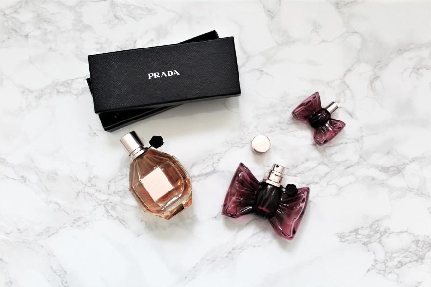viktor & rolf perfume flowerbomb bonbon review fragrance designer