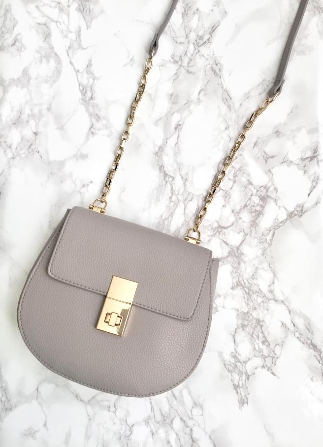 chloe drew bag designer handbag dupe crossbody luxury express